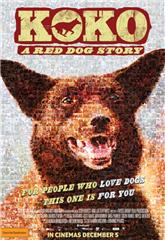 Koko: A Red Dog Story (2019) 1080p web Poster