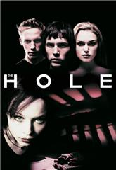 The Hole (2001) bluray Poster