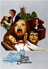 House of Dark Shadows (1970) bluray Poster