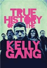 True History of the Kelly Gang (2019) Poster