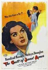 The Guilt of Janet Ames (1947) 1080p bluray Poster