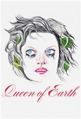 Queen of Earth (2015) bluray Poster