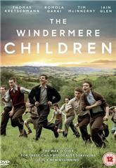The Windermere Children (2020) 1080p web Poster