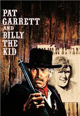 Pat Garrett & Billy the Kid (1973) 1080p web Poster
