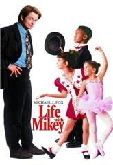 Life with Mikey (1993) 1080p bluray Poster