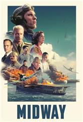 Midway (2019) 4K Poster