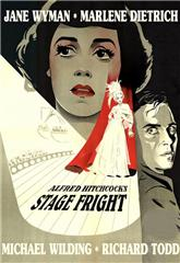 Stage Fright (1950) 1080p web Poster