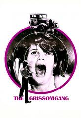 The Grissom Gang (1971) bluray Poster