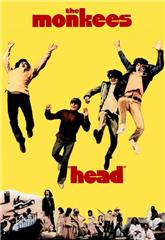 Head (1968) bluray Poster