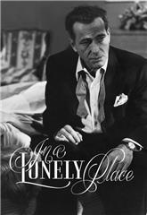 In a Lonely Place (1950) bluray Poster