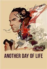Another Day of Life (2018) 1080p bluray Poster