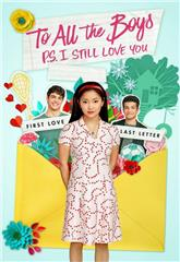 To All the Boys: P.S. I Still Love You (2020) 1080p web Poster