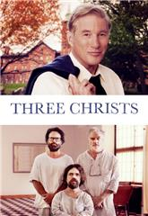 Three Christs (2017) 1080p Poster