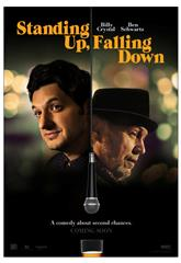 Standing Up, Falling Down (2019) 1080p web Poster