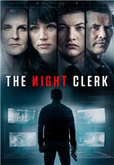 The Night Clerk (2020) Poster