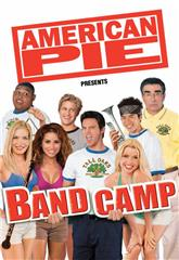 American Pie Presents: Band Camp (2005) bluray Poster