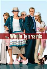 The Whole Ten Yards (2004) bluray Poster