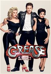 Grease Live! (2016) 1080p Poster