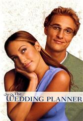 The Wedding Planner (2001) Poster