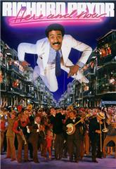 Richard Pryor... Here and Now (1983) 1080p Poster