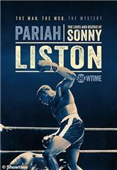 Pariah: The Lives and Deaths of Sonny Liston (2019) 1080p web Poster