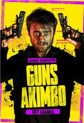Guns Akimbo (2019) 1080p bluray Poster