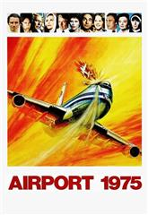 Airport 1975 (1974) bluray Poster