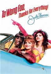 To Wong Foo Thanks for Everything, Julie Newmar (1995) Poster
