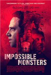 Impossible Monsters (2019) Poster