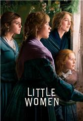 Little Women (2019) 1080p web Poster