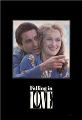 Falling in Love (1984) web Poster