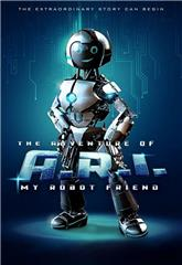 The Adventure of A.R.I.: My Robot Friend (2020) 1080p web Poster