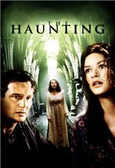 The Haunting (1999) bluray Poster