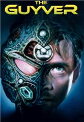 The Guyver (1991) 1080p bluray Poster