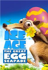 Ice Age: The Great Egg-Scapade (2016) 1080p web Poster