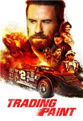 Trading Paint (2019) bluray Poster