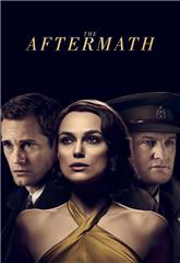 The Aftermath (2019) bluray Poster