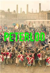 Peterloo (2018) 1080p Poster