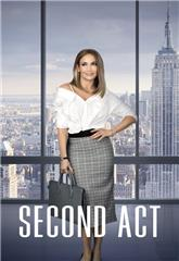 Second Act (2018) Poster