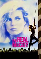 The Real McCoy (1993) 1080p Poster