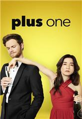 Plus One (2019) 1080p bluray Poster