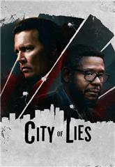 City of Lies (2018) Poster