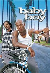 Baby Boy (2001) web Poster