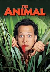 The Animal (2001) web Poster