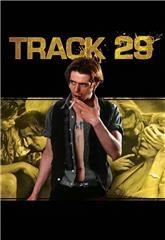 Track 29 (1988) bluray Poster