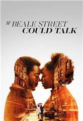 If Beale Street Could Talk (2018) bluray Poster
