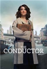The Conductor (2018) 1080p Poster