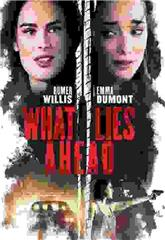What Lies Ahead (2019) Poster