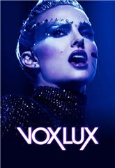 Vox Lux (2018) 1080p Poster