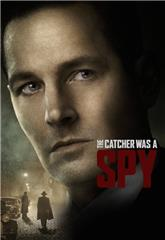 The Catcher Was a Spy (2018) bluray Poster